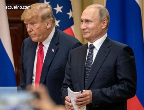 photo of Нова порция санкции от САЩ върху Русия влиза в сила от 27 август