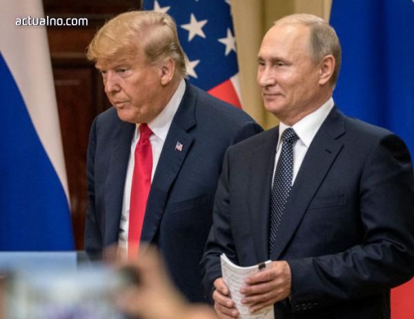 photo of Вижте какви заплати получават Доналд Тръмп и Владимир Путин