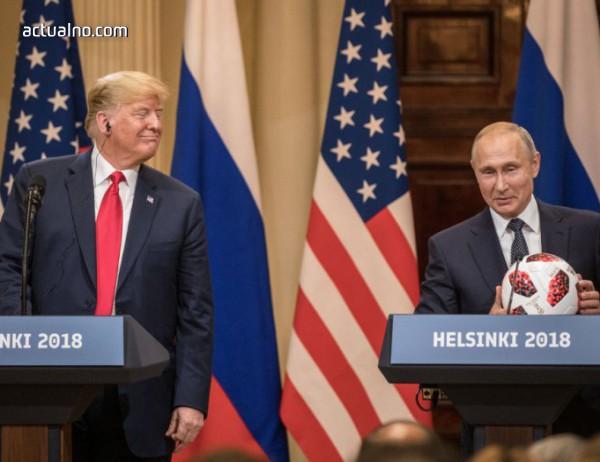 photo of Тръмп подписа указ, позволяващ санкции в случай на намеса в изборите