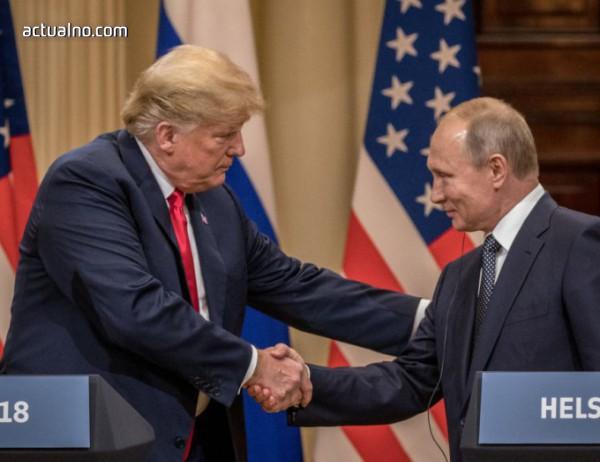 photo of Тръмп и Путин в Аржентина - какво да очакваме?