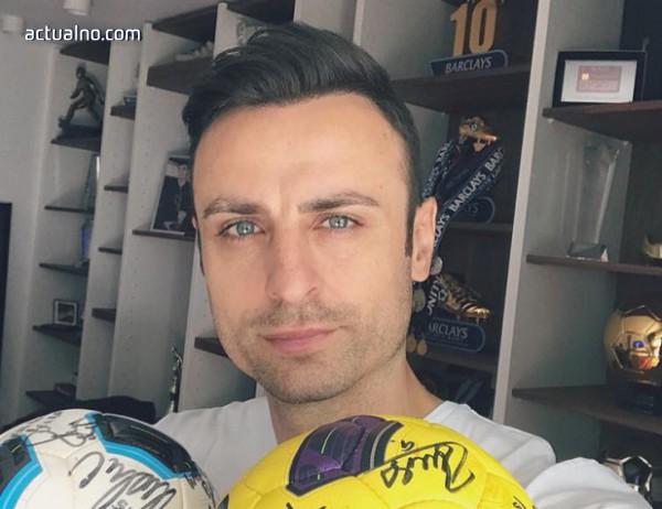 photo of Димитър Бербатов пред Actualno.com: Скоро ще взема решение за кариерата си