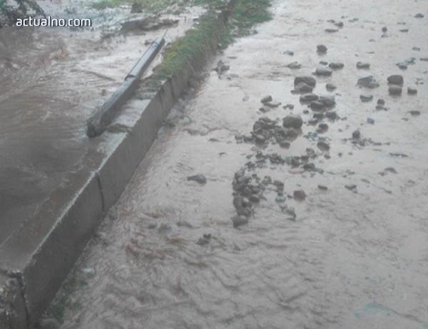 photo of Проливни дъждове предизвикаха наводнения в Тунис