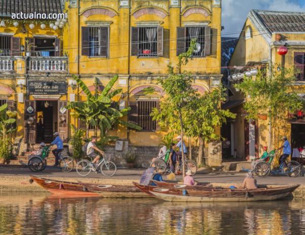 photo of Виетнам - безкрайна палитра от нрави и културни обичаи