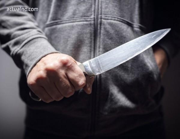 photo of Мъж наръга жена си с нож в Кюстендилско