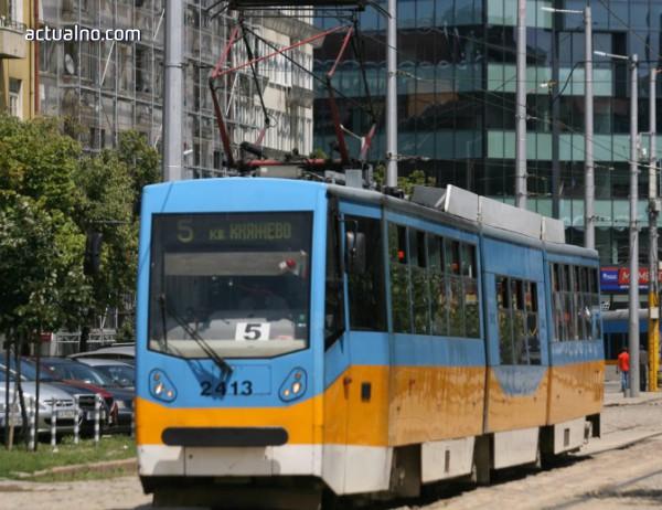 photo of ЕС ще вложи 46,6 млн. евро в столичните трамваи
