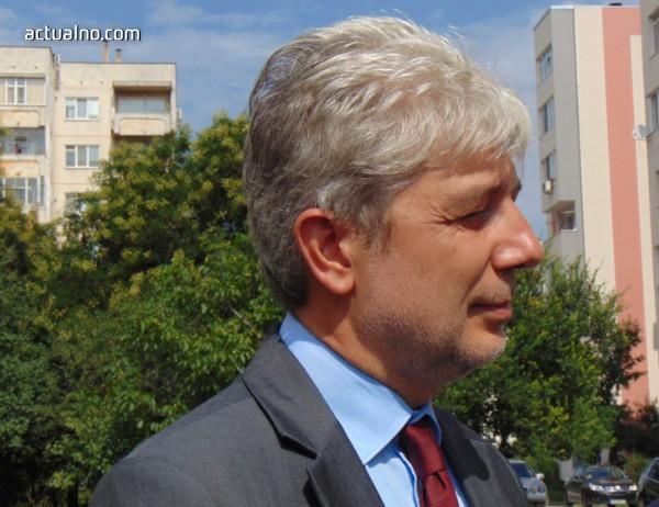 photo of Димов потвърди - държавата ще опита да застроява и Витоша