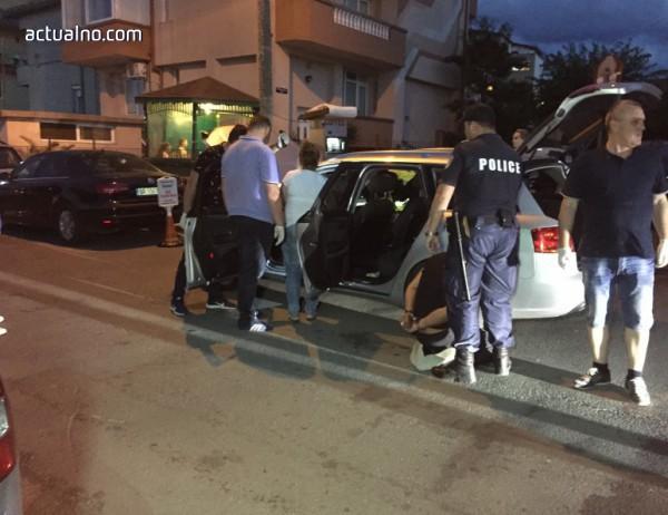 photo of Мащабна нощна акция на полицията по Южното Черноморие