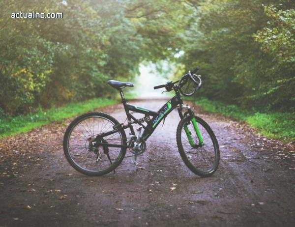 photo of Илко Илиев подобри рекорда за минаване с колело по Ком - Емине