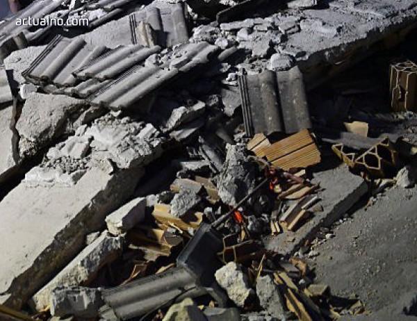 photo of Жертвите на рухналата в Истанбул сграда - дотук трима