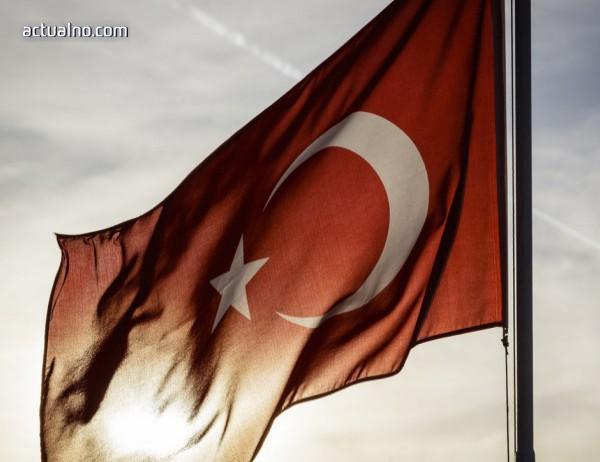 photo of Задържаха 41 души от ВВС в Турция