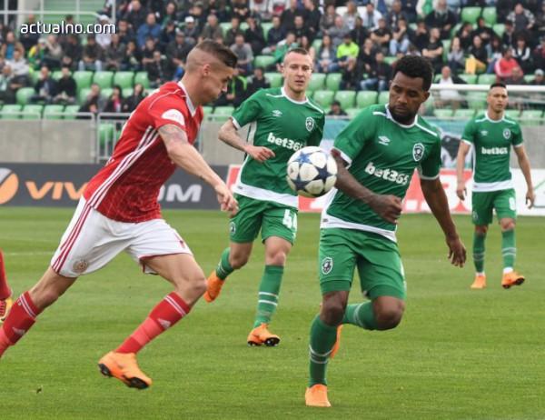 photo of Вижте къде да гледаме дербито между ЦСКА и Лудогорец