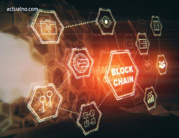 photo of Блокчейн мрежа ще ни показва от къде идва храната - в реално време