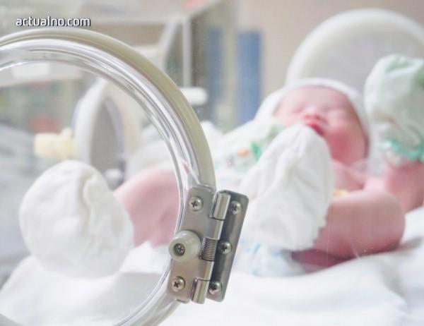 photo of Китай обяви раждането на първите генетично модифицирани бебета (ВИДЕО)