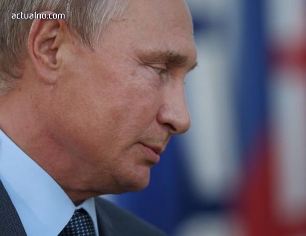 photo of Путин пак се сети, че България може да е руска газова врата към ЕС