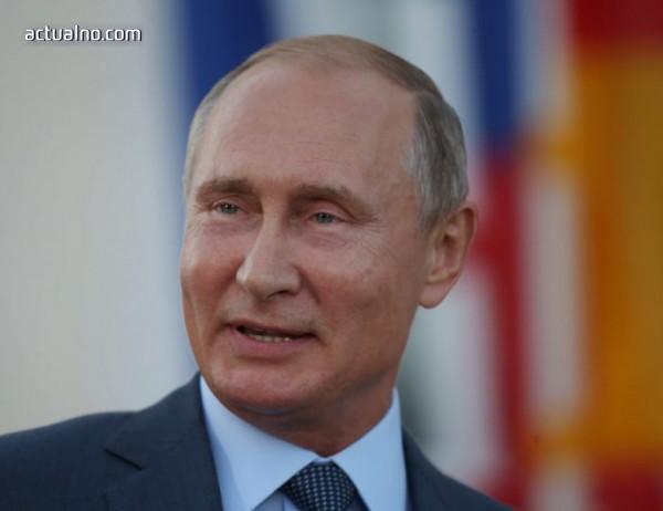 photo of Путин планира посещение в Сърбия в началото на 2019 г.