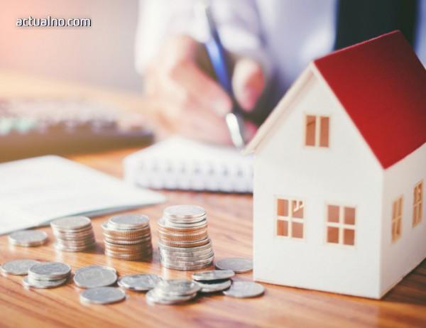 photo of Цените на имотите продължават да се покачват, но ръстът на сделките вече е доста колеблив
