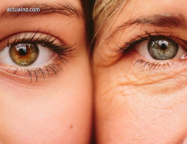 photo of Цветът на очите показва какви здравословни проблеми имаме