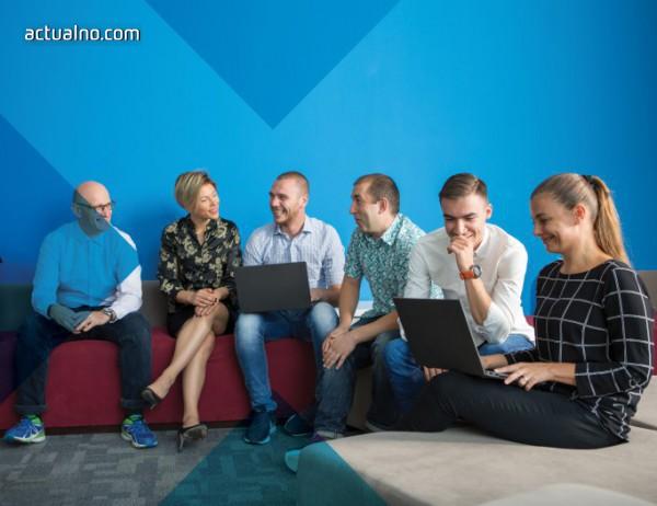 photo of Съвети за успешна кариера в IT индустрията