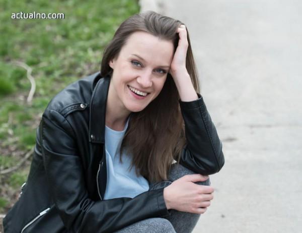 photo of Актрисата Дария Симеонова стана майка