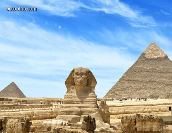 photo of В Египет откриха гробници с мумифицирани животни