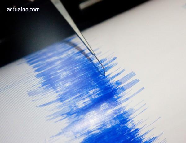 photo of Земетресение в Хаити, има загинали