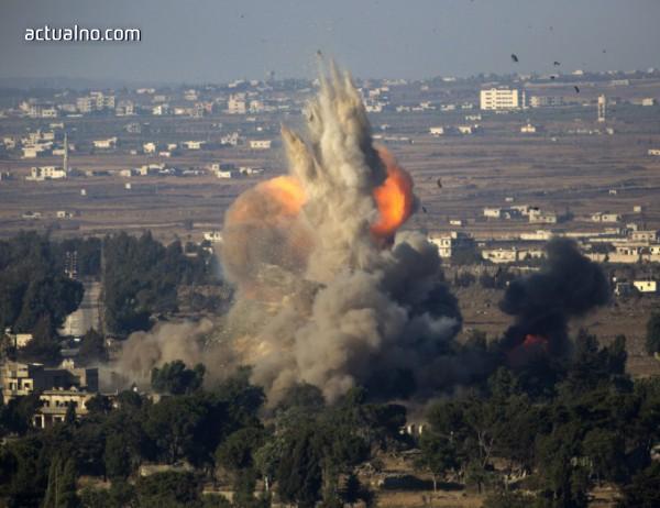photo of Какъв е залогът в битката за Идлиб?