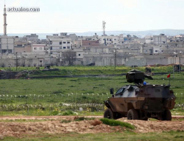 photo of Сирийските бунтовници са завършили изтеглянето от Идлиб