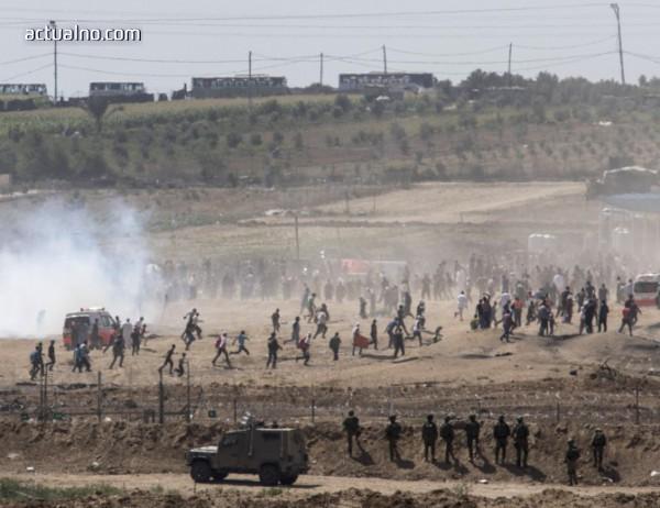 photo of Сирийската армия ликвидира бунтовници в района на Идлиб