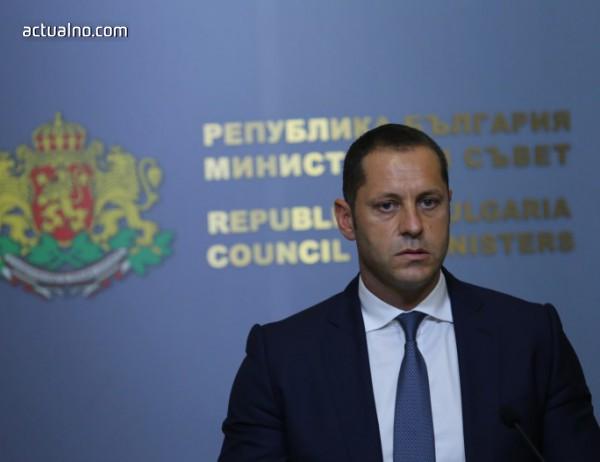 photo of Предложеният за транспортен министър Александър Манолев се отказва от поста