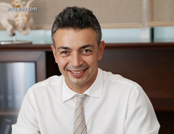 photo of Безплатни консултации в София с водещ неврохирург от чужбина