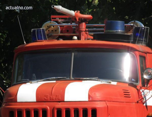 photo of Символите на новата българска политика трябва да бъдат пожарната кола и изтребителят
