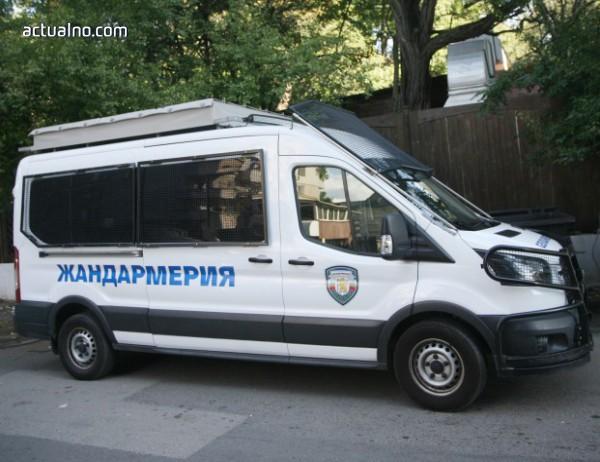 photo of Полицията уверява: Обстановката в ромските махали в Русе е спокойна