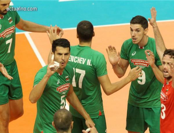 photo of Канада наказа грешките и победи България на Световното по волейбол