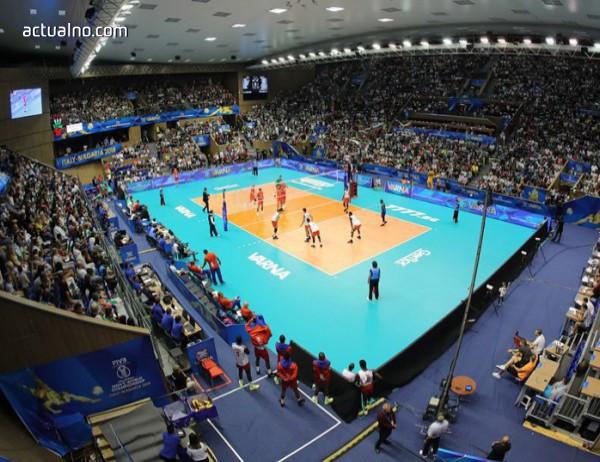 photo of Вижте къде да гледаме мача България - Полша на Световното първенство по волейбол
