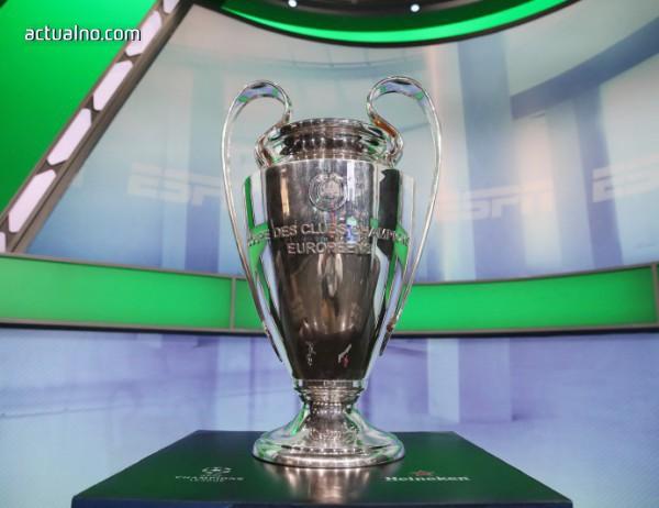 photo of Шампионска лига се завръща: Ето какво ще гледаме днес