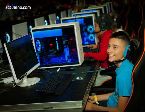 photo of A1 стартира първата гейминг лига у нас с награден фонд над 50000 лева