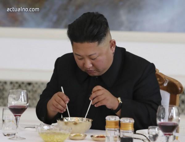 photo of На рождения ден на Ким Чен Ун - никой не е сигурен на колко години е