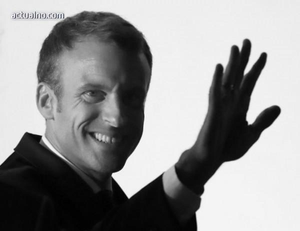 photo of Макрон няма да присъства на икономическия форум в Давос