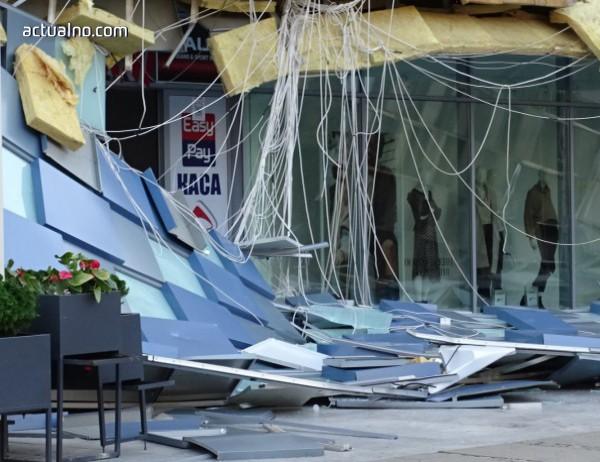 photo of Концесионерите на мола в Благоевград искат експертна оценка на щетите