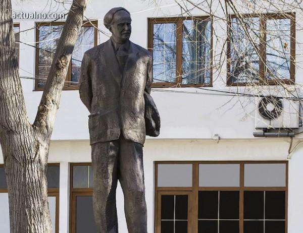 photo of Роден е Ран Босилек