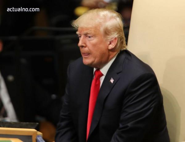 photo of Доналд Тръмп сам смята рейтинга си