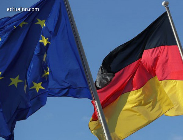 photo of Германия отделя 12% повече за отбрана