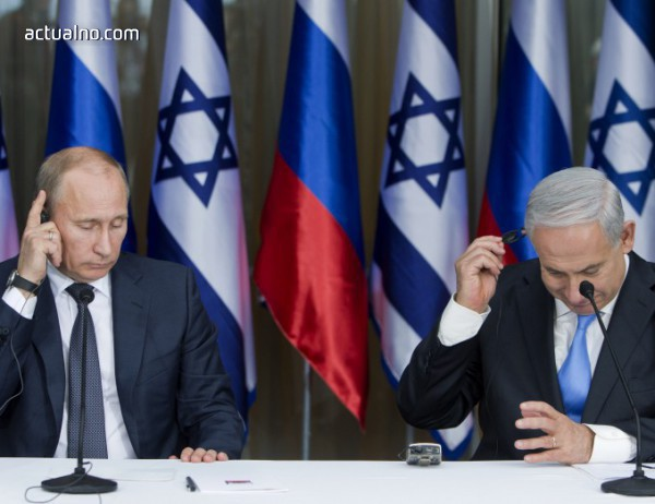 photo of Врагове ли са сега Русия и Израел?