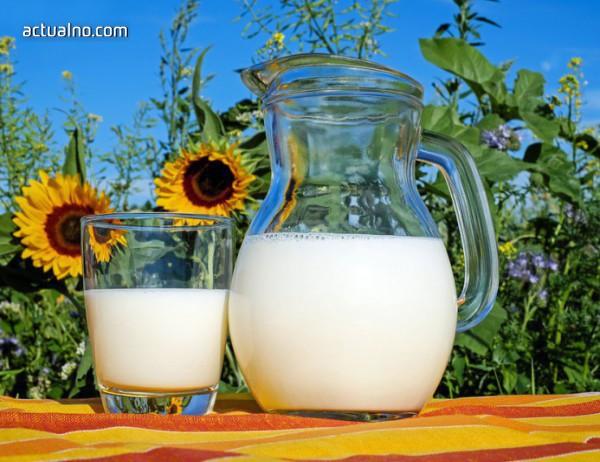 photo of Вижте какво се случва с тялото ни, ако пием мляко всеки ден