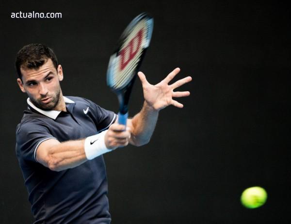 photo of Григор Димитров разкри какво му е отнел тенисът