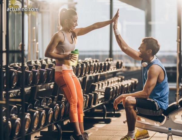 photo of Как се тренира за релеф и как за мускулна маса?