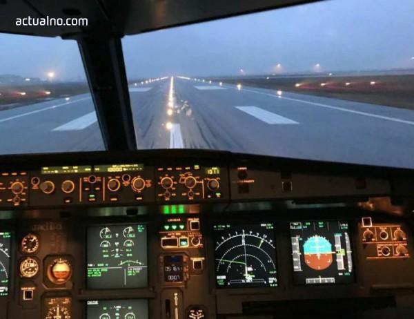 photo of Малък самолет се разби във Флорида, има загинали