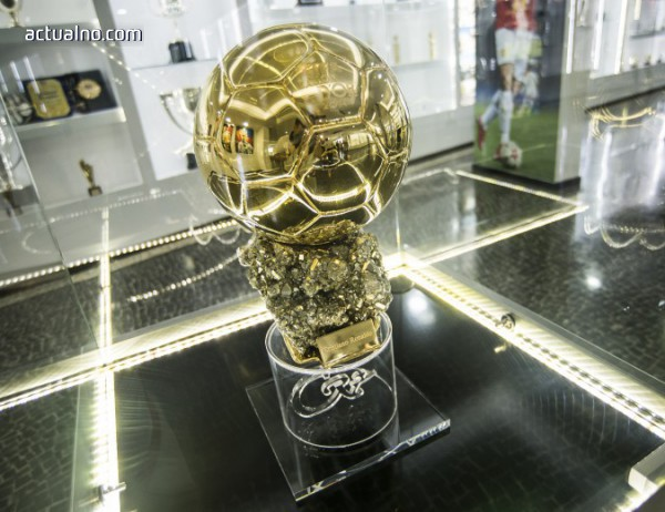 photo of Лука Модрич спечели наградата Златна топка за 2018 година
