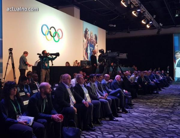 photo of Историческо: За първи път Олимпийски игри ще се проведат в Африка