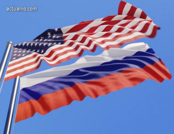 photo of САЩ разширяват санкциите срещу Русия заради Украйна